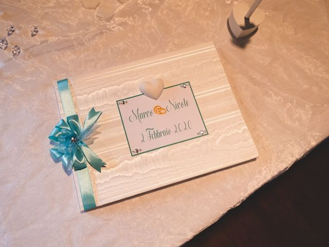 Il matrimonio di Marco e Nicole a Cividale del Friuli, Udine 25