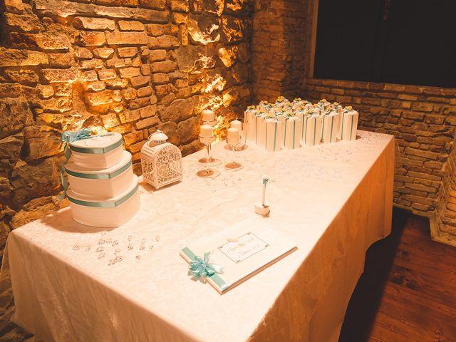 Il matrimonio di Marco e Nicole a Cividale del Friuli, Udine 26