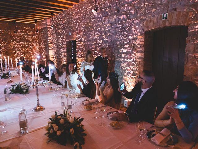 Il matrimonio di Marco e Nicole a Cividale del Friuli, Udine 28