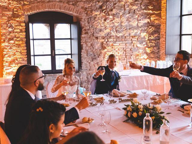 Il matrimonio di Marco e Nicole a Cividale del Friuli, Udine 29