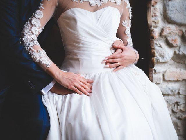 Il matrimonio di Marco e Nicole a Cividale del Friuli, Udine 30