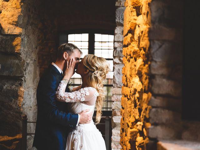 Il matrimonio di Marco e Nicole a Cividale del Friuli, Udine 31