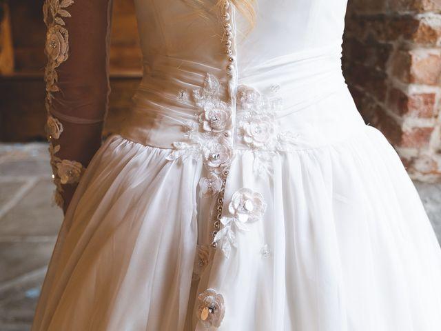 Il matrimonio di Marco e Nicole a Cividale del Friuli, Udine 32