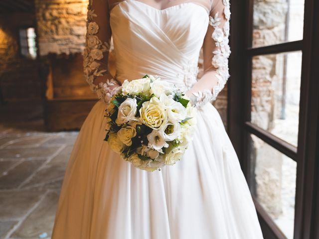 Il matrimonio di Marco e Nicole a Cividale del Friuli, Udine 33