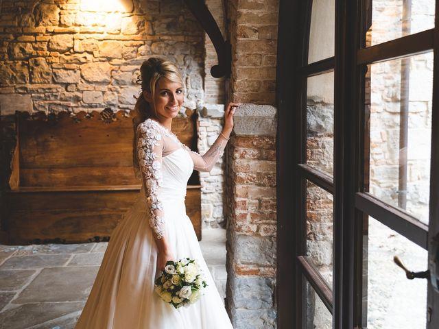 Il matrimonio di Marco e Nicole a Cividale del Friuli, Udine 34
