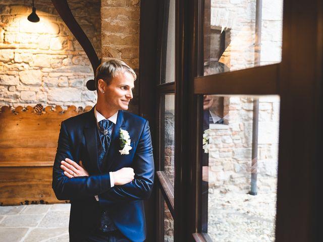 Il matrimonio di Marco e Nicole a Cividale del Friuli, Udine 37