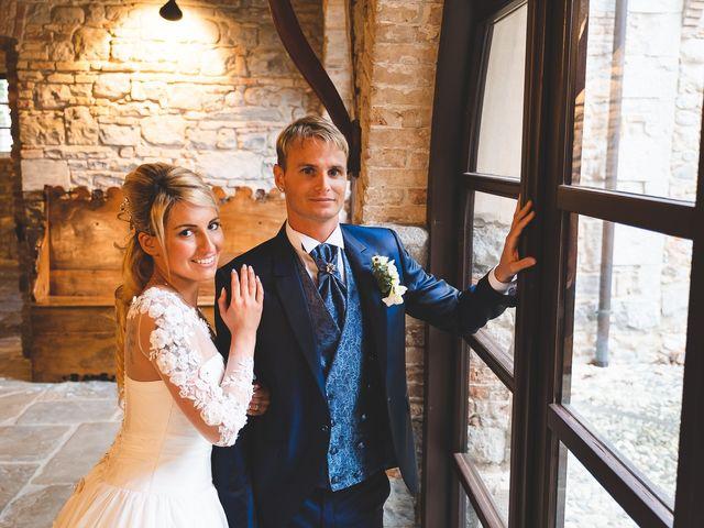 Il matrimonio di Marco e Nicole a Cividale del Friuli, Udine 38