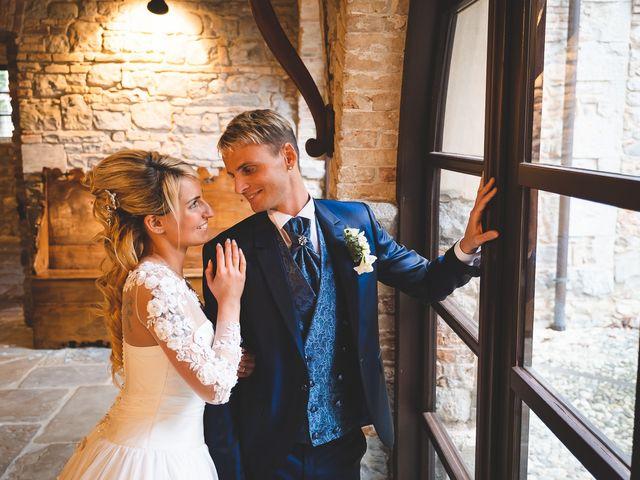 Il matrimonio di Marco e Nicole a Cividale del Friuli, Udine 39