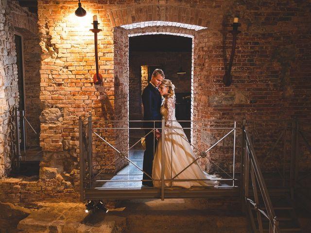 Il matrimonio di Marco e Nicole a Cividale del Friuli, Udine 1