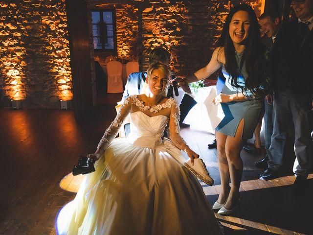 Il matrimonio di Marco e Nicole a Cividale del Friuli, Udine 42
