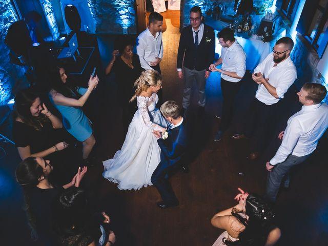 Il matrimonio di Marco e Nicole a Cividale del Friuli, Udine 43
