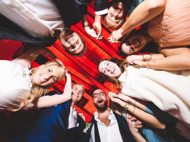 Il matrimonio di Marco e Nicole a Cividale del Friuli, Udine 45