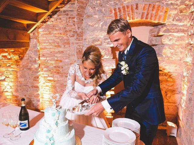 Il matrimonio di Marco e Nicole a Cividale del Friuli, Udine 47