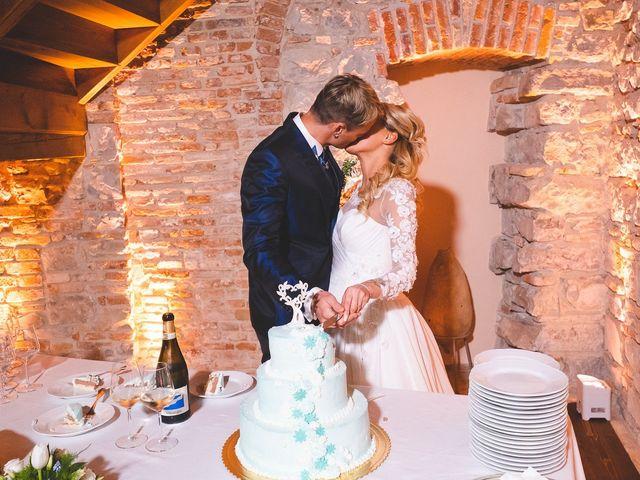 Il matrimonio di Marco e Nicole a Cividale del Friuli, Udine 48