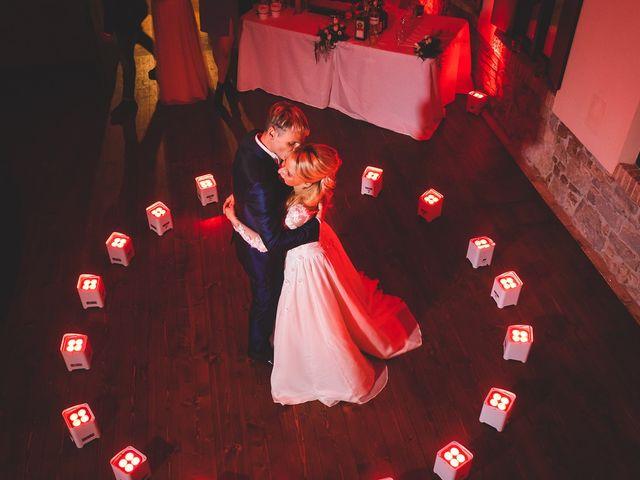 Il matrimonio di Marco e Nicole a Cividale del Friuli, Udine 51