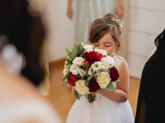 Il matrimonio di Stefano e Valentina a Ghiffa, Verbania 19