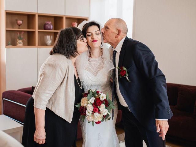 Il matrimonio di Stefano e Valentina a Ghiffa, Verbania 27