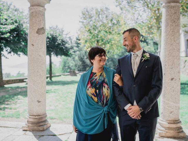 Il matrimonio di Stefano e Valentina a Ghiffa, Verbania 29