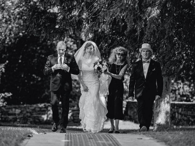 Il matrimonio di Stefano e Valentina a Ghiffa, Verbania 32