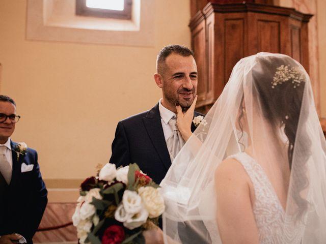 Il matrimonio di Stefano e Valentina a Ghiffa, Verbania 34