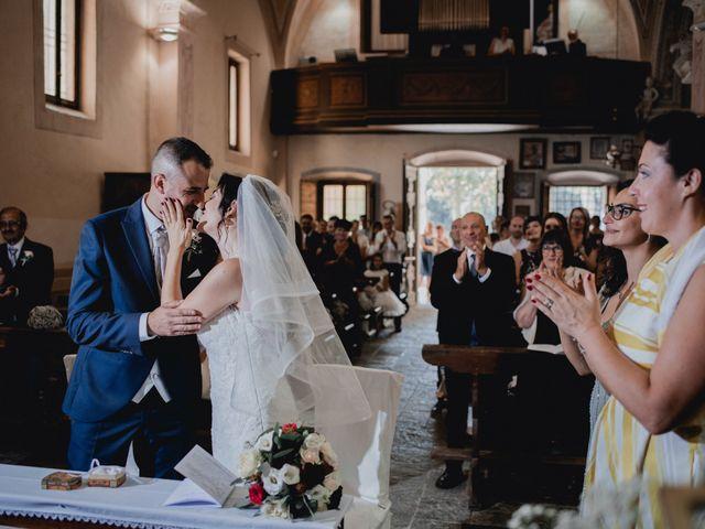 Il matrimonio di Stefano e Valentina a Ghiffa, Verbania 35