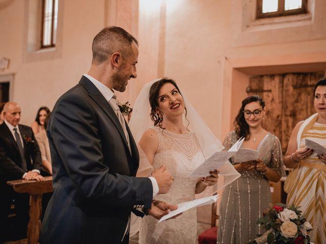 Il matrimonio di Stefano e Valentina a Ghiffa, Verbania 38
