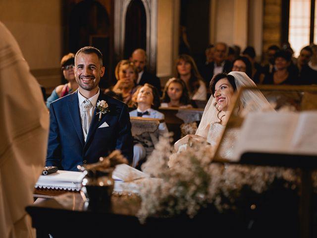 Il matrimonio di Stefano e Valentina a Ghiffa, Verbania 40