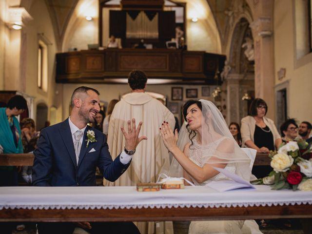 Il matrimonio di Stefano e Valentina a Ghiffa, Verbania 42