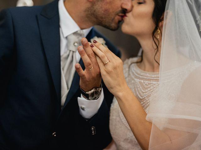 Il matrimonio di Stefano e Valentina a Ghiffa, Verbania 44