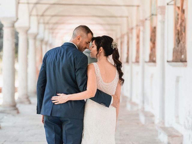 Il matrimonio di Stefano e Valentina a Ghiffa, Verbania 54