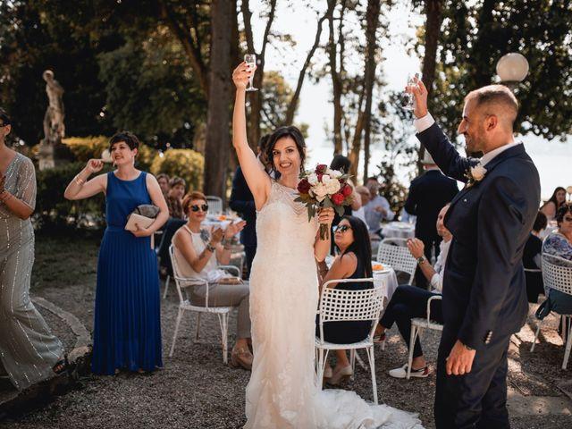 Il matrimonio di Stefano e Valentina a Ghiffa, Verbania 55