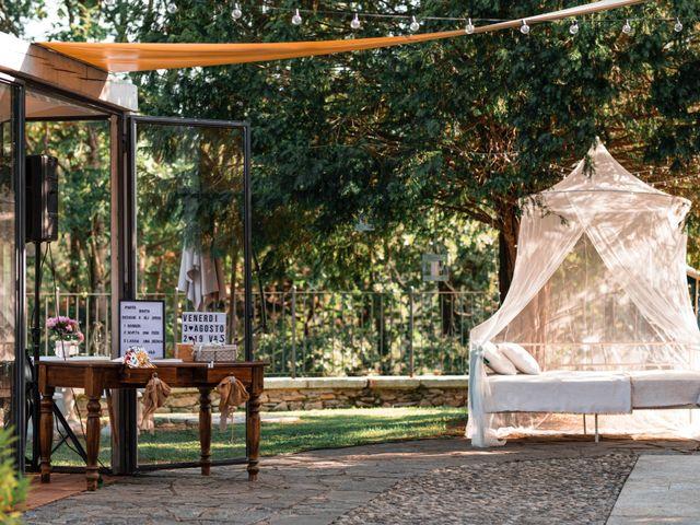 Il matrimonio di Stefano e Valentina a Ghiffa, Verbania 58