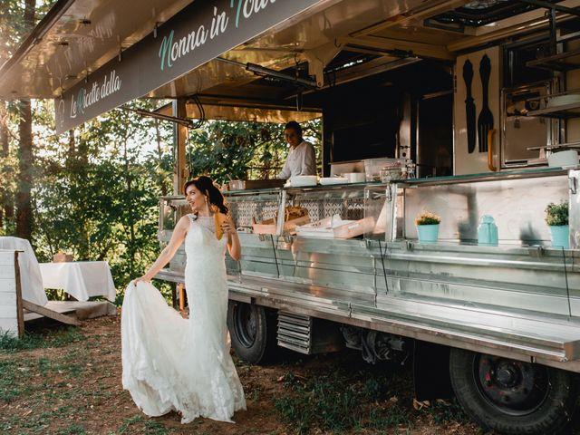 Il matrimonio di Stefano e Valentina a Ghiffa, Verbania 63