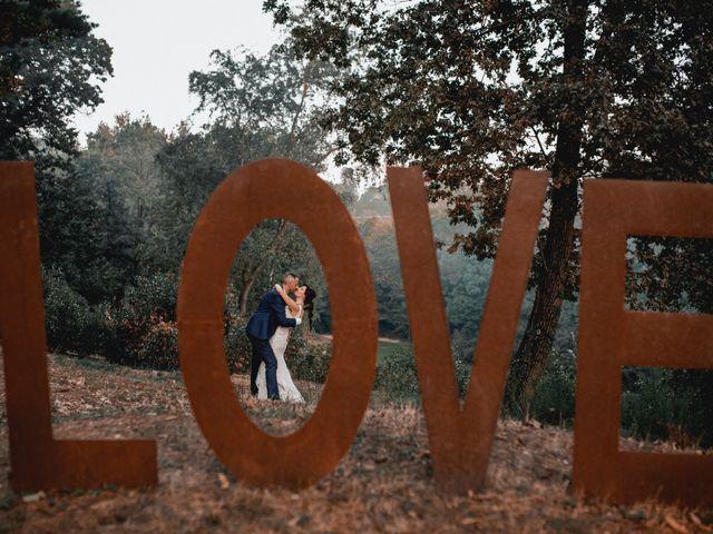 Il matrimonio di Stefano e Valentina a Ghiffa, Verbania 65