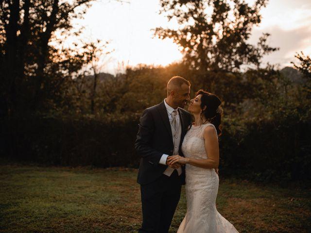 Il matrimonio di Stefano e Valentina a Ghiffa, Verbania 69