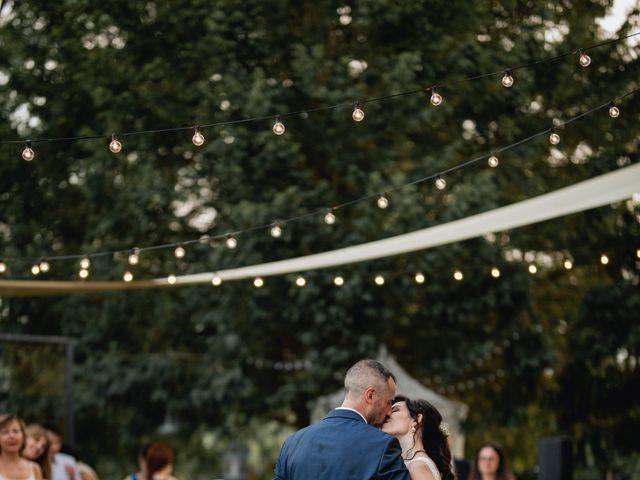 Il matrimonio di Stefano e Valentina a Ghiffa, Verbania 73