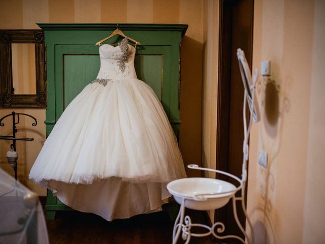 Il matrimonio di Stefano e Valentina a Ghiffa, Verbania 75