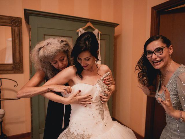 Il matrimonio di Stefano e Valentina a Ghiffa, Verbania 76
