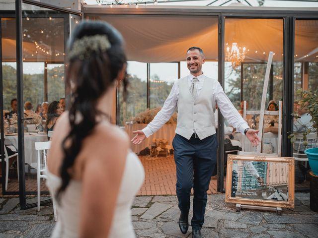 Il matrimonio di Stefano e Valentina a Ghiffa, Verbania 80