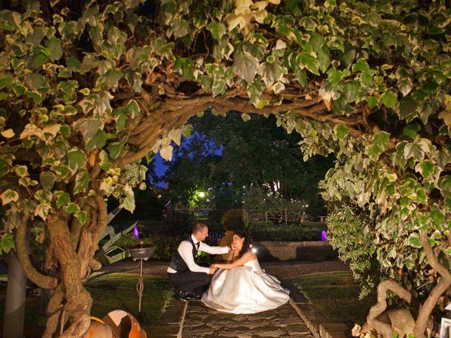 Il matrimonio di Claudio e Nabila a San Polo di Piave, Treviso 14