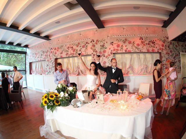 Il matrimonio di Claudio e Nabila a San Polo di Piave, Treviso 20