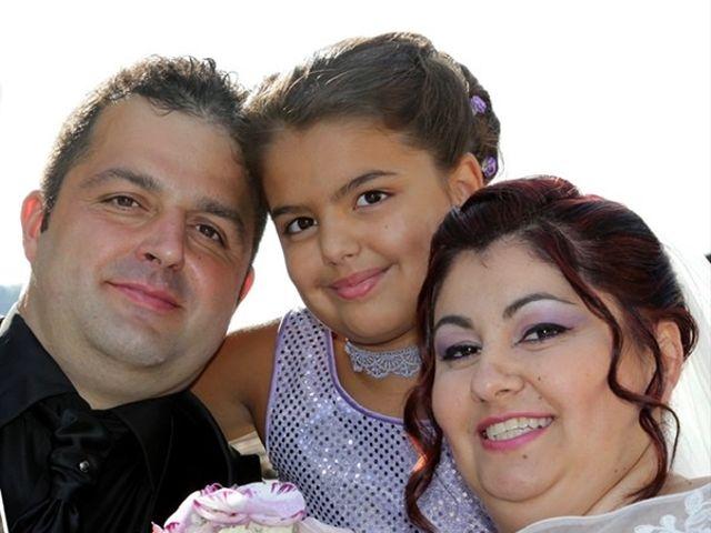 Il matrimonio di Willy e Desy a Loiano, Bologna 3
