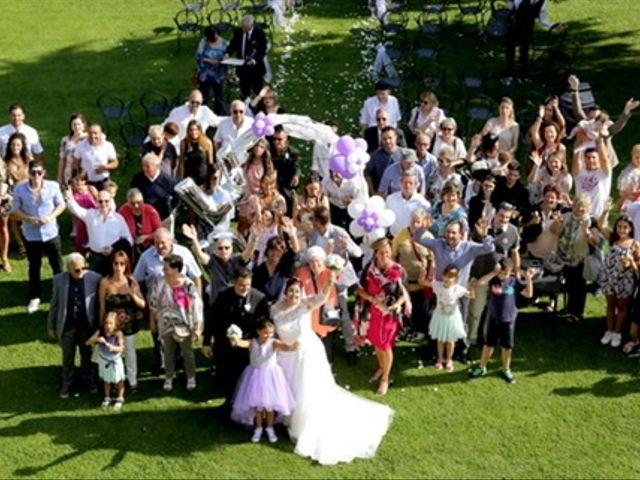 Il matrimonio di Willy e Desy a Loiano, Bologna 51