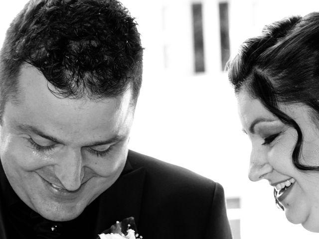 Il matrimonio di Willy e Desy a Loiano, Bologna 5