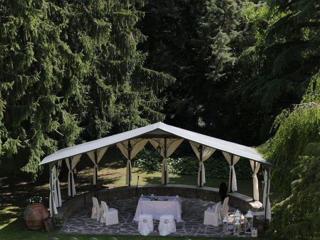 Il matrimonio di Willy e Desy a Loiano, Bologna 4