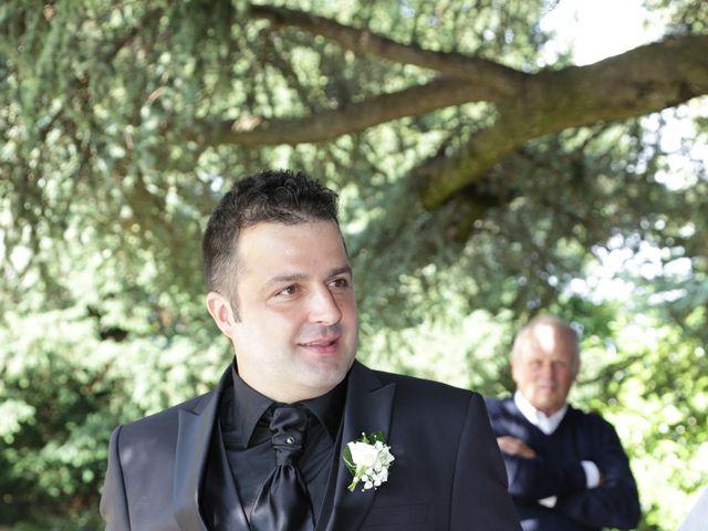 Il matrimonio di Willy e Desy a Loiano, Bologna 14