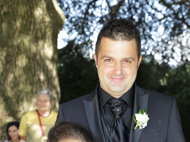 Il matrimonio di Willy e Desy a Loiano, Bologna 15