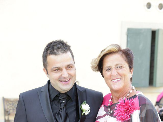 Il matrimonio di Willy e Desy a Loiano, Bologna 16