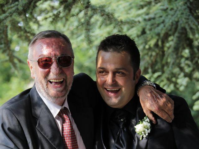 Il matrimonio di Willy e Desy a Loiano, Bologna 18
