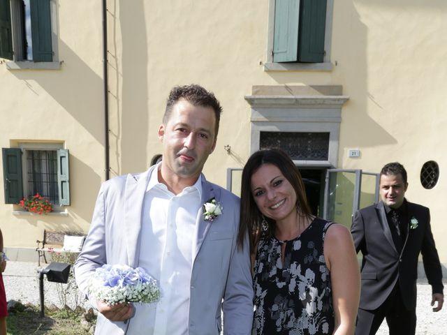 Il matrimonio di Willy e Desy a Loiano, Bologna 20